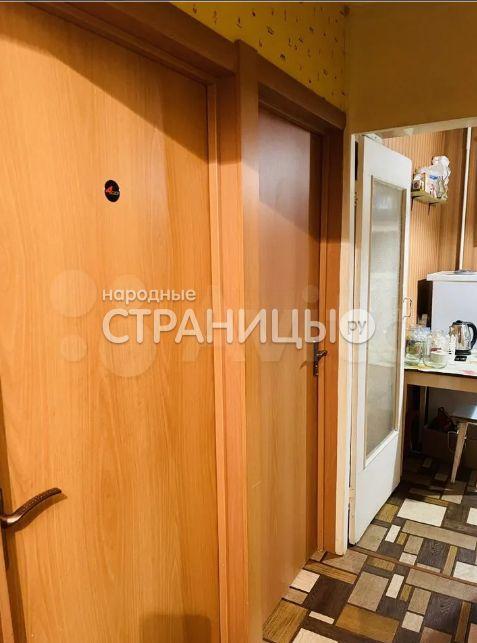 2-комнатная квартира, 32.0 м²,  4/5 эт. Панельный дом, Вторичное жилье