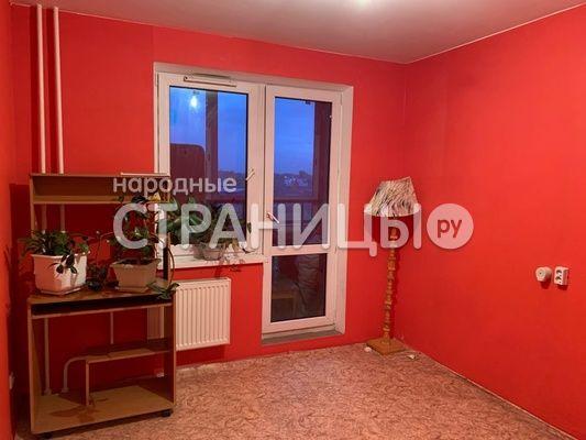 1-комнатная квартира, 17.0 м²,  5/18 эт. Панельный дом, Вторичное жилье