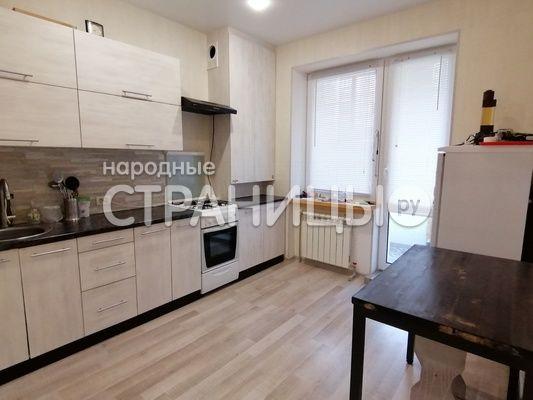 1-комнатная квартира, 31.0 м²,  1/5 эт. Кирпичный дом, Вторичное жилье