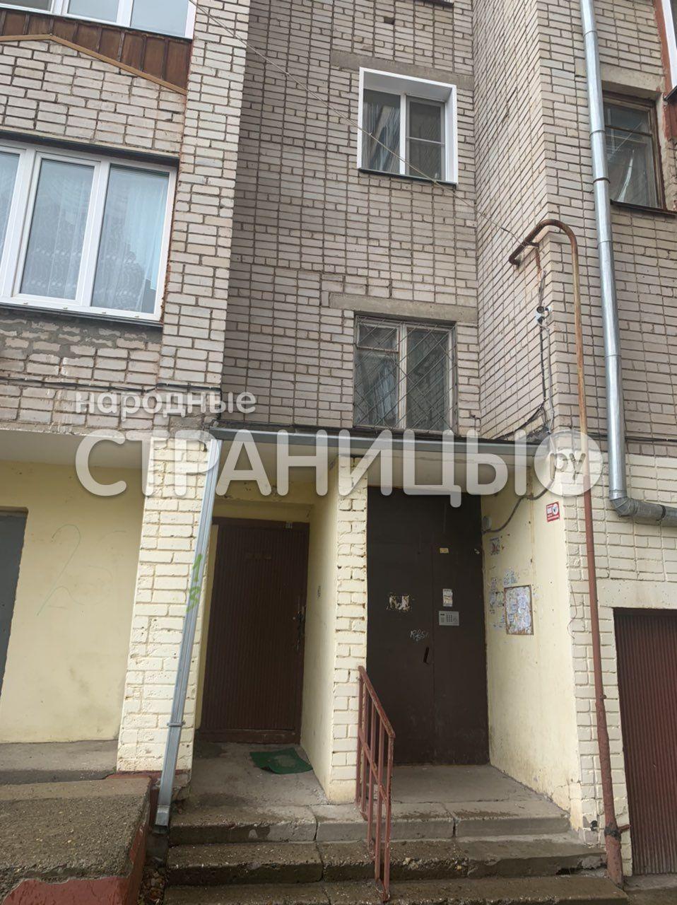 1-комнатная квартира, 34.0 м²,  1/1 эт. Кирпичный дом, Вторичное жилье