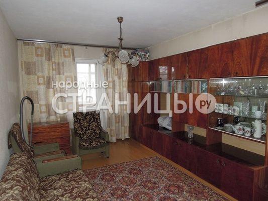 2-комнатная квартира, 44.0 м²,  2/5 эт. Панельный дом, Вторичное жилье