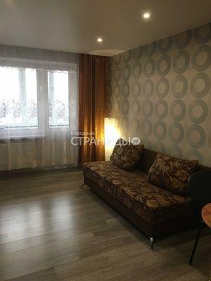 1-комнатная квартира, 23.1 м²,  11/17 эт. Панельный дом, Вторичное жилье
