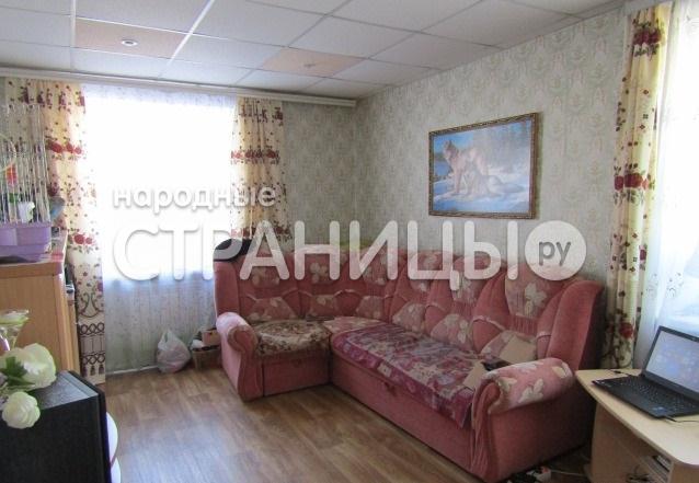 1 - комнатная квартира, 31.0 м²,  4/5 эт. Кирпичный дом